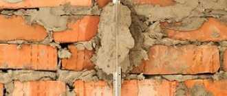 Маяки для штукатурки: виды, способы установки и техника оштукатуривания стен