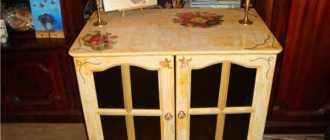 Реставрация лакированной мебели – подготовка и этапы восстановления