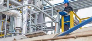 Завод по производству этилена могут построить в Башкирии
