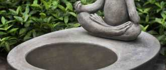 Вешалка из бетона в форме лампочки: необычная поделка своими руками