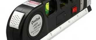 Лазерные уровни с Aliexpress: лучшие бюджетные и профессиональные модели