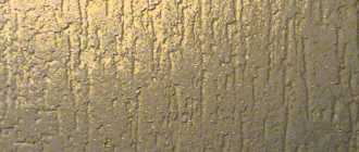 Как покрасить короед – выбор краски и технология нанесения