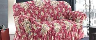 Как обновить диван без перетяжки: бюджетные и оригинальные способы