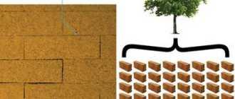 Можно ли получить кирпич из песка без обжига: новинки в сфере строительных технологий