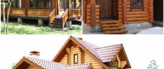 Теплый шов для деревянного дома: подбор герметиков и точное описание методики