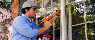 Монтажный пистолет из ПВХ-трубы: инструкция для мастера