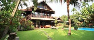 Где живет Максим Фадеев: балийская вилла и другие объекты недвижимости