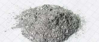 Чем развести серебрянку для покраски металла — способы, средства и пропорции